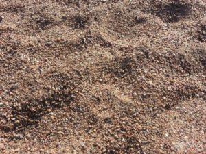 гравийно песчаная смесь гост 25607 2009